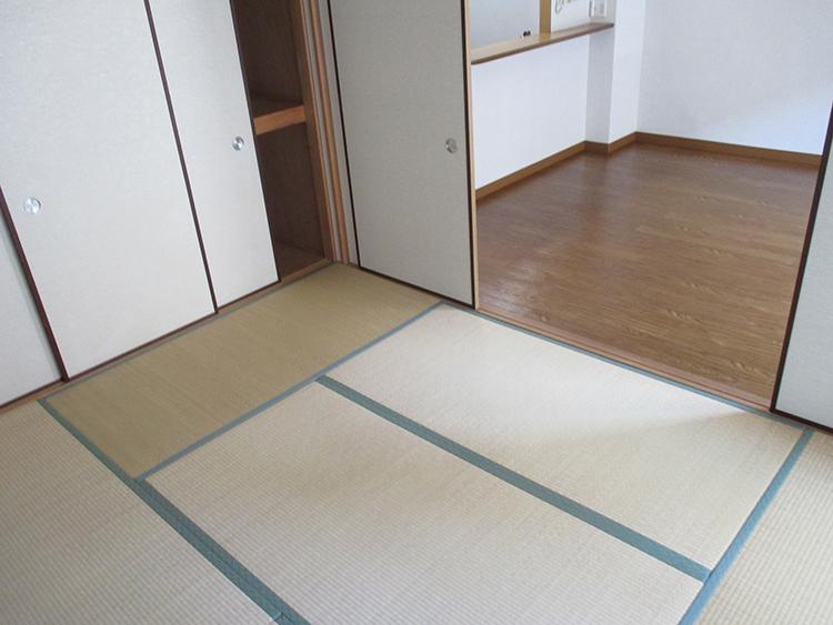 下新庄 サンガーデン 204号室 2LDK 画像9