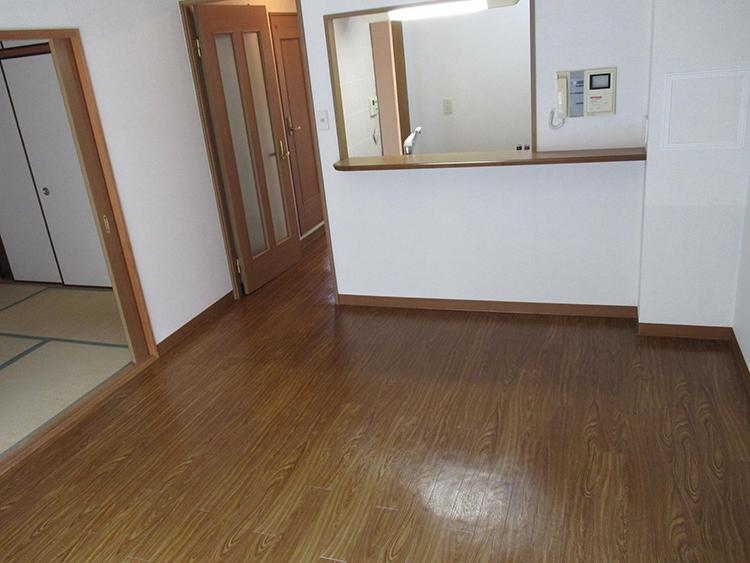 下新庄 サンガーデン 204号室 2LDK 画像8