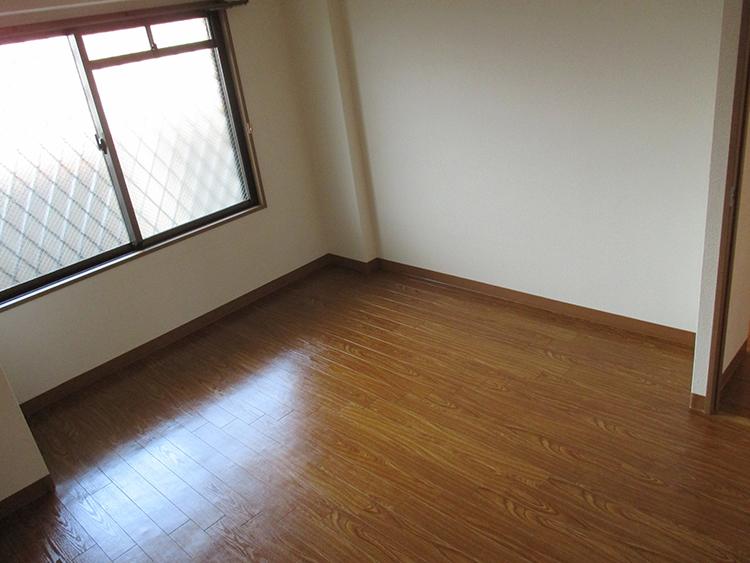 下新庄 サンガーデン 204号室 2LDK 画像6