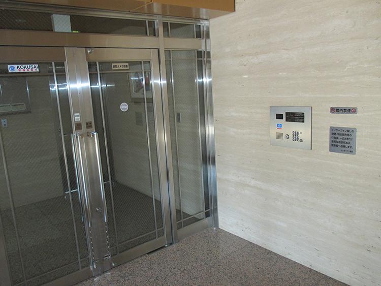 下新庄 サンガーデン 204号室 2LDK 画像2