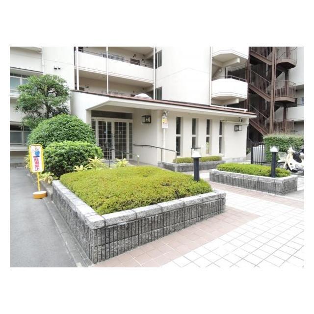 香里ケ丘グランドハイツ 5階 3LDK 画像10