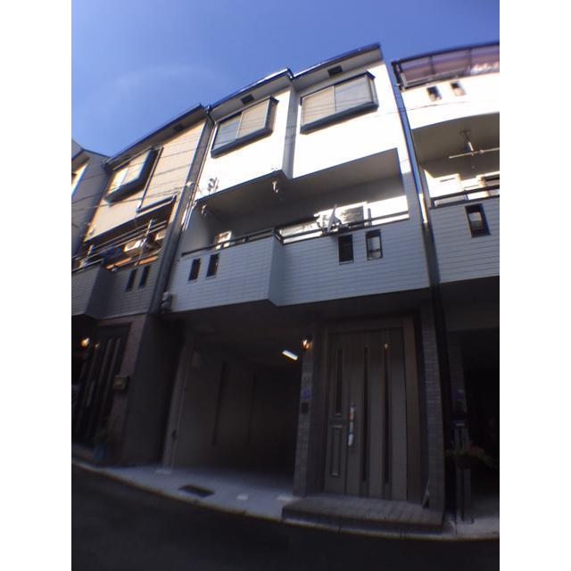 吉野1丁目 一戸建て 4LDK 画像2