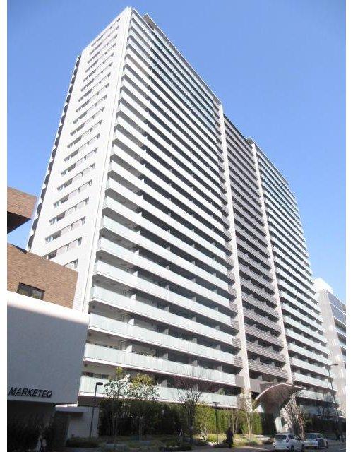 プラウドシティー新大阪 22階 2LDK メイン画像
